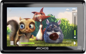 Archos 35 vision